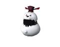 Snowman 8 (DWO)