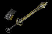 Twin Blades 53 (TKD)