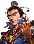 Young Cao Cao (ROTKLCC)