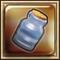 Empty Bottle Badge (HW)