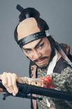 Katsuie Shibata (NATS3)