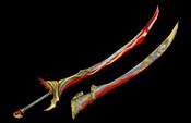 Long Sword 29 (TKD)