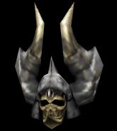 Male Helmet 46 (TKD)