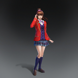 Oichi School Costume (WO4U)