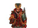 Sima Yi Battle Sprite 3 (ROTKLCC)