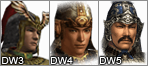 Dynasty Warriors Unit - Hero