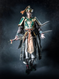 Liu Bei Stage Production (DW9)