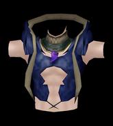 Male Body Armor 31 (TKD)
