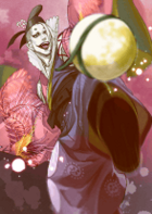 Michinaga Fujiwara (TKD)