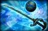 Mystic Weapon - Yoshimoto Imagawa (WO3U)