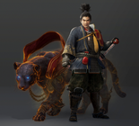 Nobunaga Oda (NO2)