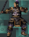 Xiahou Yuan Alternate Outfit (DW5)