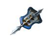 Buckler Blade 2 - Ice (DWO)
