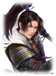 Ginchiyo Tachibana 3 (NAOS)