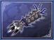Speed Weapon - Kotaro Fuma (SWC)