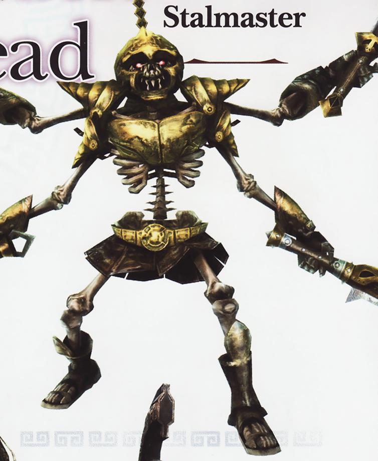 Guide Trophée Warriors Legends Of Troy: Image - Stalmaster (HW).png