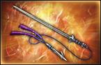 Sword & Hook - 4th Weapon (DW8)