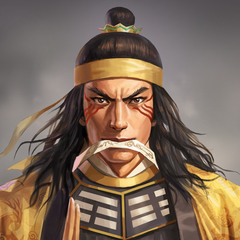 Zhang Bao - Yellow Turban (1MROTK)
