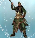 DW6E - DW5 Guan Yu