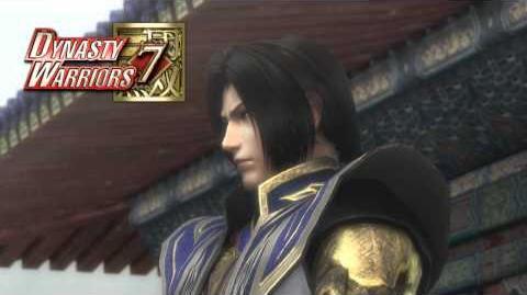 DYNASTY WARRIORS 7 BGM - Epic Man 樊城の戦い・魏