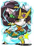 Ginchiyo Tachibana 7 (SC)