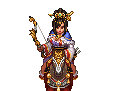 Ma Yunlu Battle Sprite 2 (ROTKLCC)