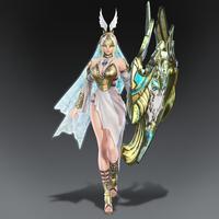 Athena (WO4)