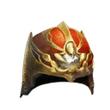 Crimson Helmet (DWU)