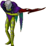 Ghirahim Alternate Costume 4 (HWL DLC)