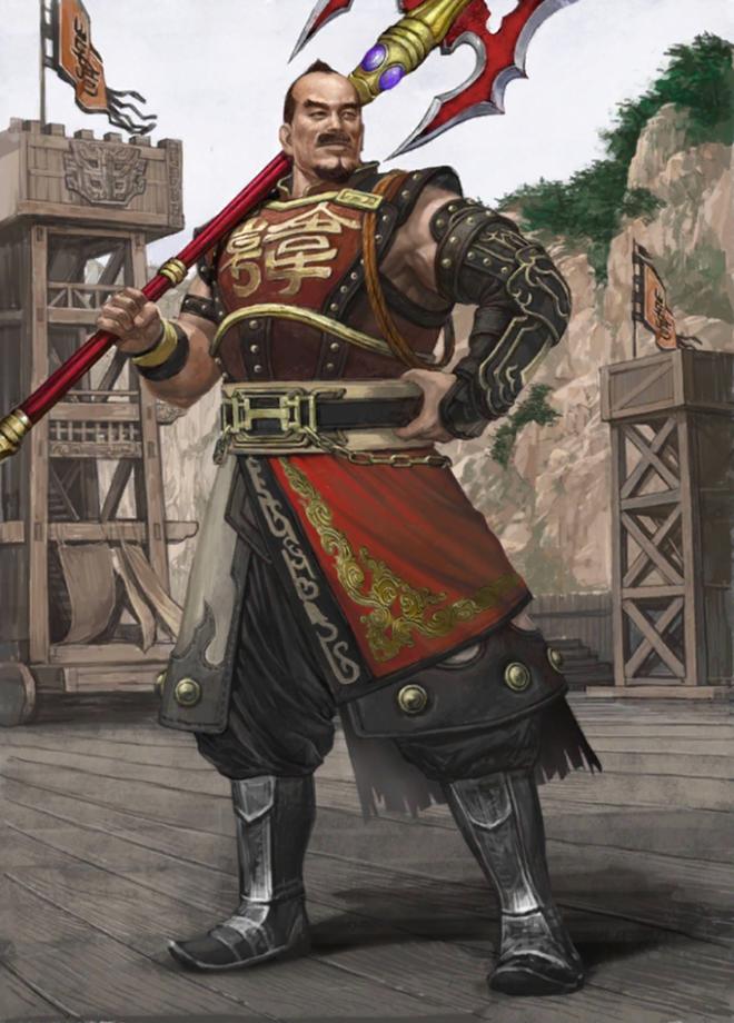 3D Metallic Han Dynasty Warrior's Armor build model Kits 3D Scale ...