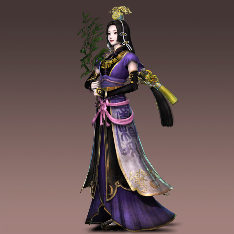 Warriors Orochi 3 Ultimate All Dlc Costumes: Image - Kaguya-wo3-dlc-sp.jpg