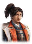 Muneshige Tachibana (NAOS)