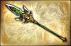 Spear - 5th Weapon (DW8)