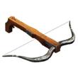 Wood Crossbow 2 (DWU)