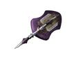 Buckler Blade 1 - Steel (DWO)
