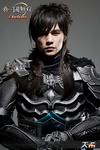 Jay Chou Cosplay (DWO)