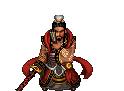 Jia Xu Battle Sprite 3 (ROTKLCC)