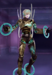 Nezha Alternate Outfit (WO3)