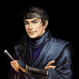 Sasuke Sarutobi (TR5)