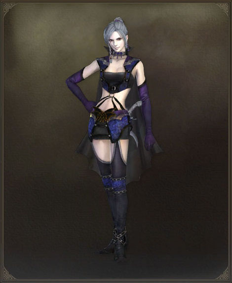 Warriors Orochi 4 Dlc November 29: Image - Trinity-zilloll-dlc4-selene.jpg