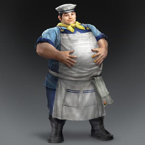 File:Xu Zhu Job Costume (DW8 DLC).jpg