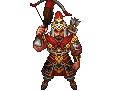 Zhu Zhi Battle Sprite (ROTKLCC)