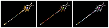 DW Strikeforce - Cane 8