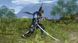 Hidetada Tokugawa Weapon Skin (SWSM DLC)