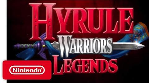 Hyrule Warriors Legends – WonderCon Developer Panel