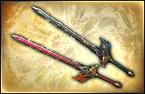 Swallow Swords - DLC Weapon 2 (DW8)