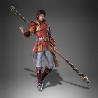 Zhu Ran (DW9)
