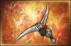 Boomerang - 4th Weapon (DW8)