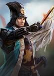 Hanbei Takenaka (NATS)