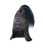 Male Head 9B (DWO)